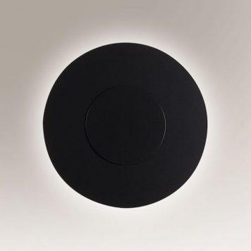 Absoluto Kinkiet – kolor Czarny
