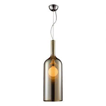 Absoluto Lampa wisząca – Styl nowoczesny – kolor Szary