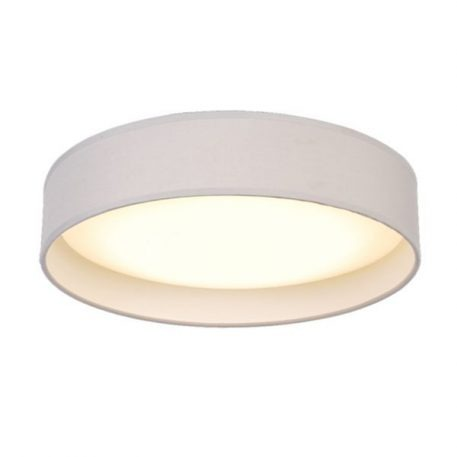 Adem  Plafon – Lampy i oświetlenie LED – kolor Szary