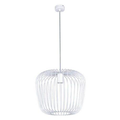 Adios  Lampa wisząca – Styl skandynawski – kolor biały