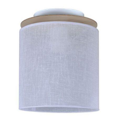 Aida Lampa sufitowa – Styl nowoczesny – kolor biały
