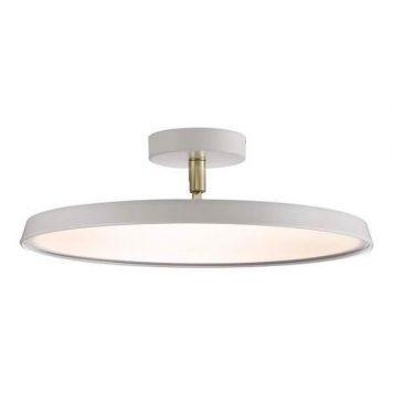 Alba  Lampa sufitowa – Lampy i oświetlenie LED – kolor biały