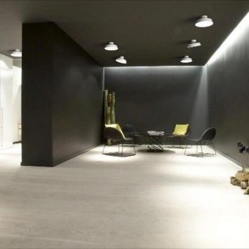 Alba  Lampa sufitowa – Plafony – kolor biały