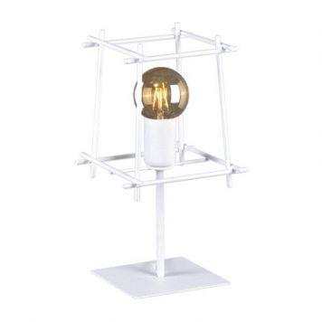 Alda Lampa skandynawska – Styl nowoczesny – kolor biały
