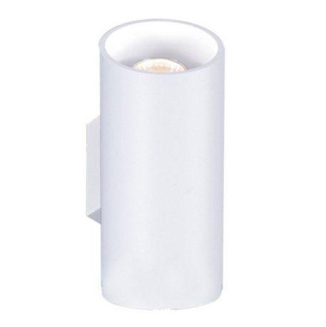 Alu Lampa nowoczesna – Styl nowoczesny – kolor biały