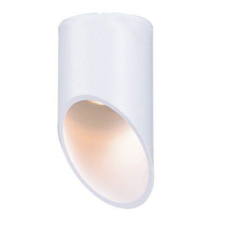 Alu  Lampa sufitowa – Styl nowoczesny – kolor biały