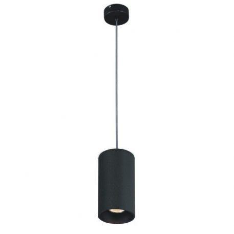 Alu Lampa wisząca – Styl nowoczesny – kolor Czarny