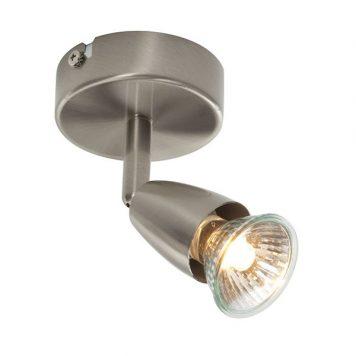 Amalfi Reflektor – Reflektory – kolor mat, srebrny