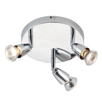 Amalfi Reflektor – Reflektory – kolor srebrny