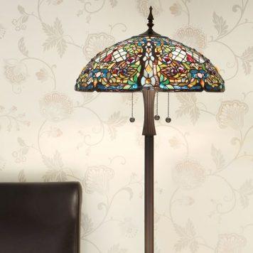 Anderson Lampa podłogowa