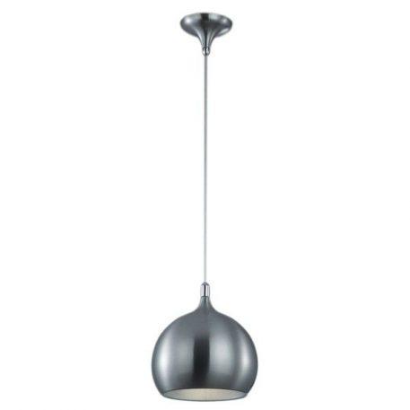 Apollo  Lampa wisząca – Styl nowoczesny – kolor srebrny