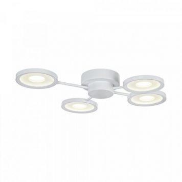 Aprilia  Lampa sufitowa – Lampy i oświetlenie LED – kolor biały