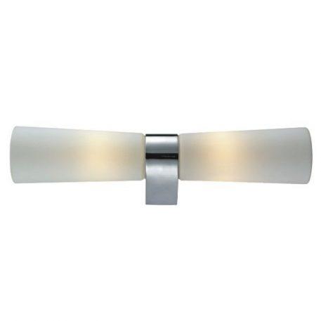 Aqua  Lampa nowoczesna – Styl nowoczesny – kolor biały, srebrny