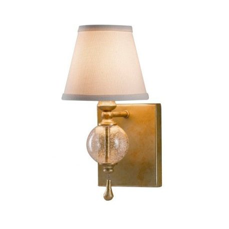 Argento Lampa klasyczna – klasyczny – kolor transparentny, złoty