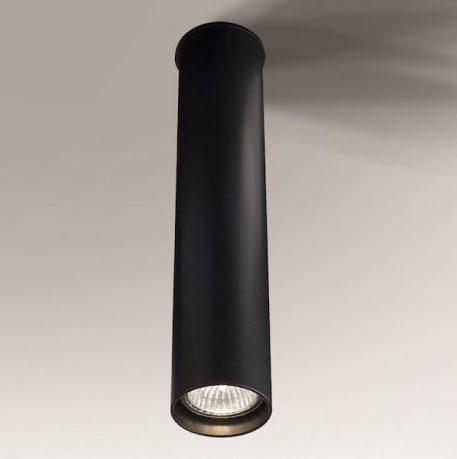 ARIDA Lampa sufitowa – kolor Czarny