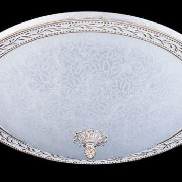 Aritos Plafon – klasyczny – kolor biały, złoty