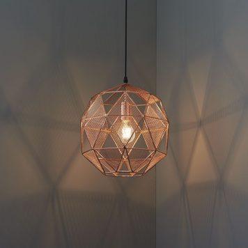 Armour Lampa wisząca