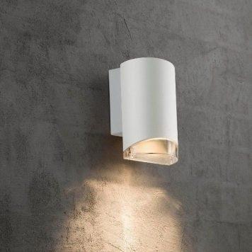 Arn Lampa zewnętrzna – Styl nowoczesny – kolor biały