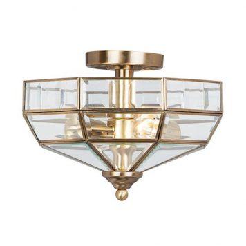 Art Deco Plafon