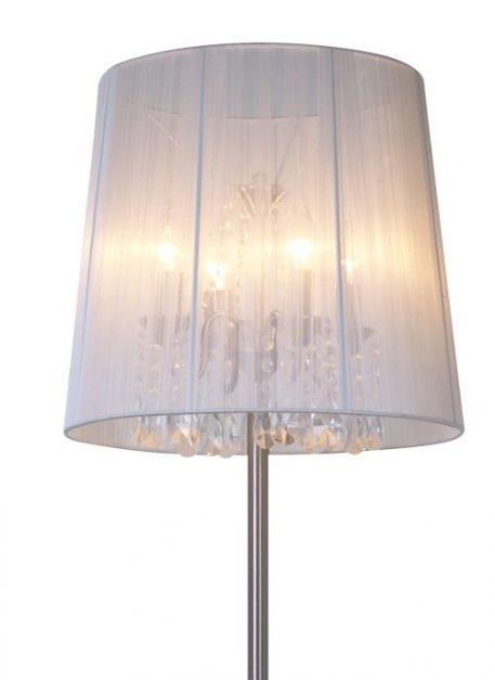 Artemida Lampa podłogowa – klasyczny – kolor beżowy