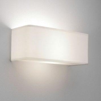 Ashino Lampa nowoczesna – Styl modern classic – kolor biały