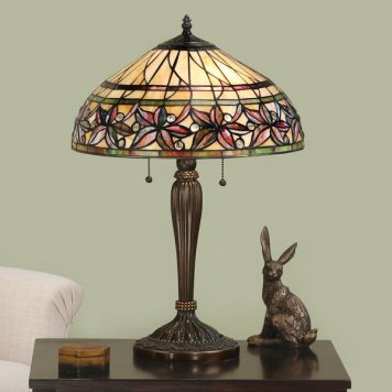 Ashtead Lampa stołowa