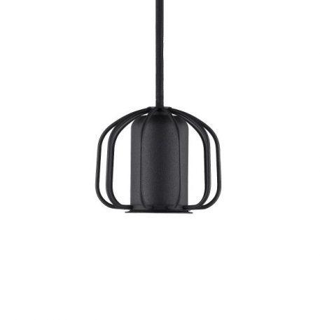 Askja Lampa wisząca – Styl nowoczesny – kolor Czarny