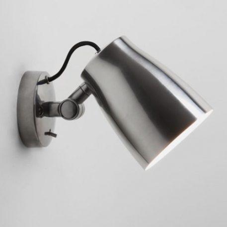 Atelier Lampa nowoczesna – Do czytania – kolor srebrny