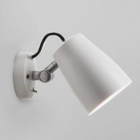 Atelier Lampa nowoczesna – Styl nowoczesny – kolor biały