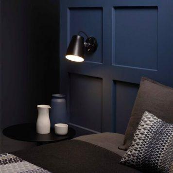 Atelier Lampa nowoczesna – Styl nowoczesny – kolor Czarny