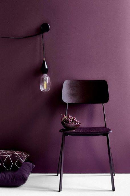 Aud Lampa wisząca – Styl nowoczesny – kolor Czarny