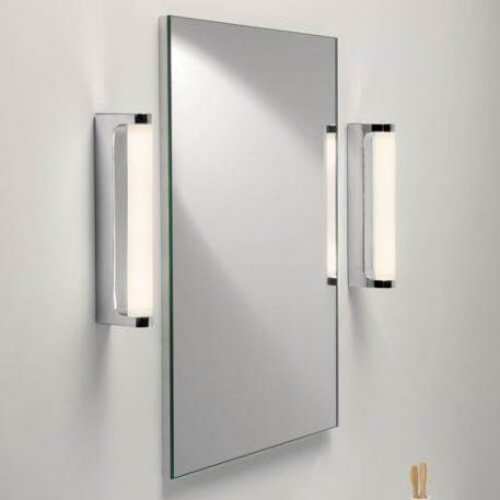 Avola Lampa nowoczesna – Styl nowoczesny – kolor srebrny
