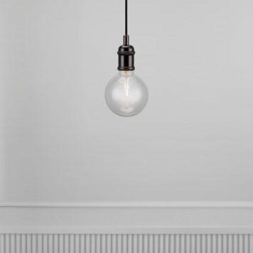 Avra Lampa wisząca – Styl nowoczesny – kolor Czarny