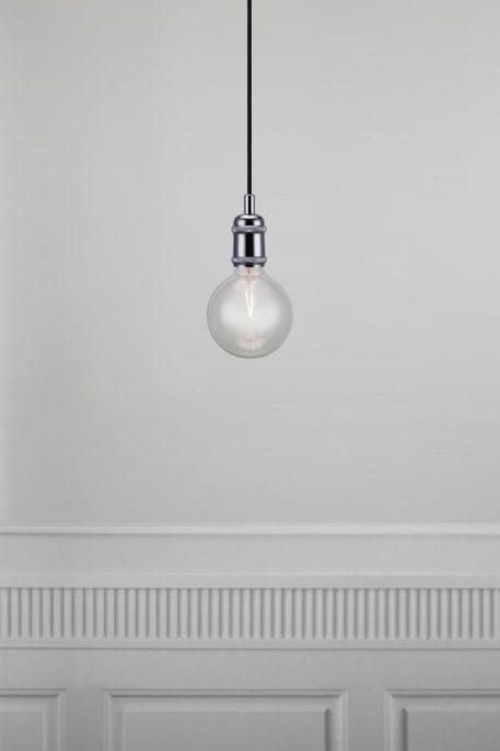Avra Lampa wisząca – Styl nowoczesny – kolor srebrny