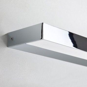 Axios Lampa nowoczesna – Lampy i oświetlenie LED – kolor srebrny