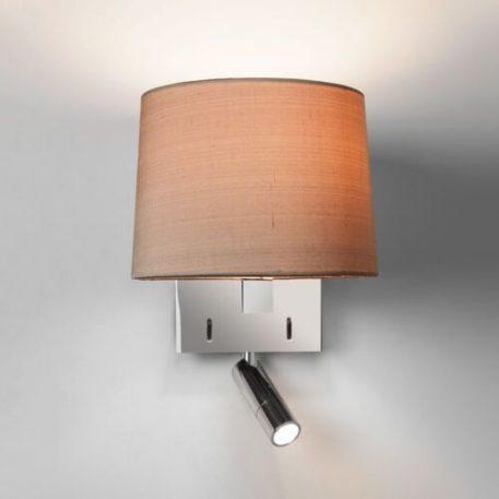 Azumi Lampa nowoczesna – Styl nowoczesny – kolor połysk, srebrny