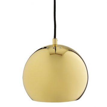 Ball Lampa stołowa