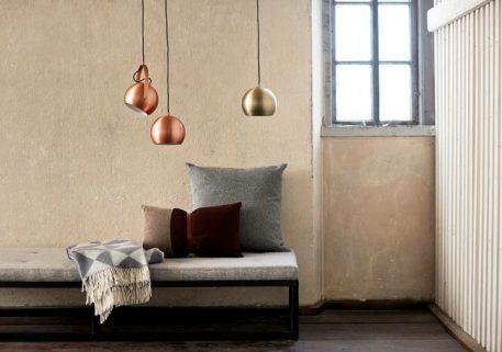 Ball Lampa wisząca