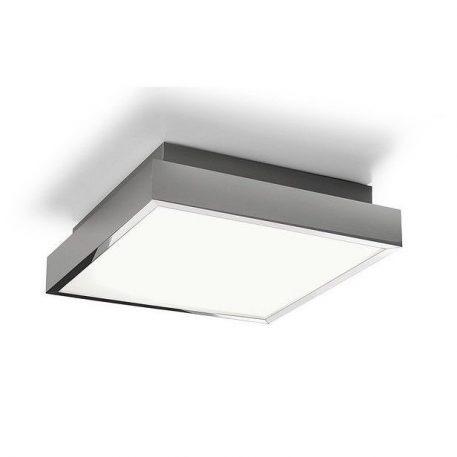 Bassa  Plafon – Lampy i oświetlenie LED – kolor srebrny