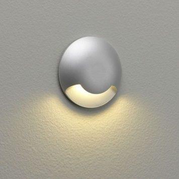 Beam Lampa nowoczesna – Styl nowoczesny – kolor srebrny