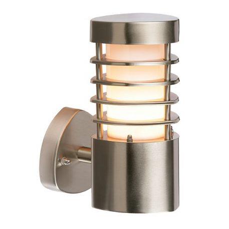 Bliss  Lampa zewnętrzna – Styl nowoczesny – kolor srebrny