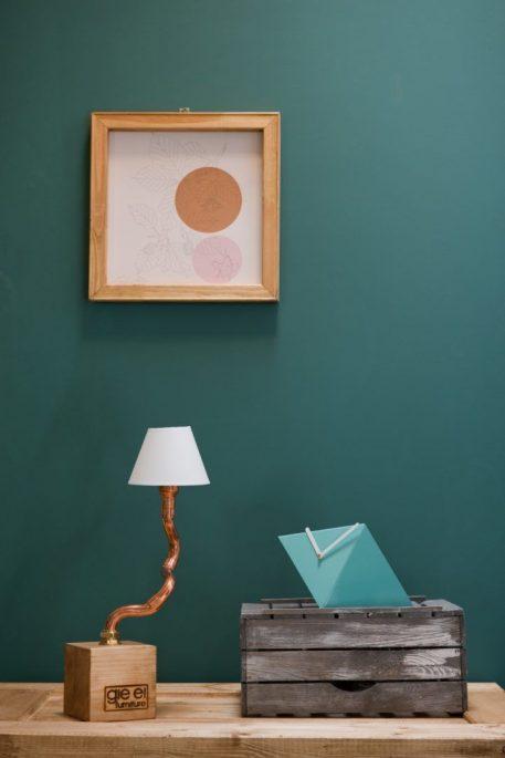 Bonza Lampa stołowa