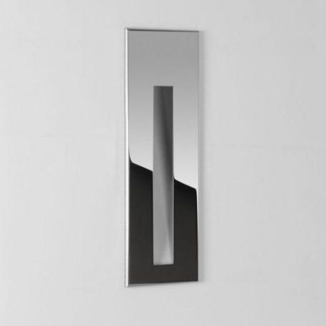 Borgo  Lampa nowoczesna – Styl nowoczesny – kolor połysk, srebrny