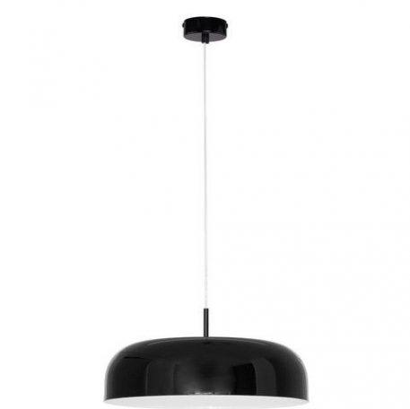 Bowl  Lampa wisząca – Styl skandynawski – kolor Czarny