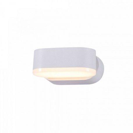 Broadway Lampa zewnętrzna – Lampy i oświetlenie LED – kolor biały