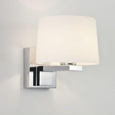 Broni Lampa nowoczesna – Styl nowoczesny – kolor biały, srebrny