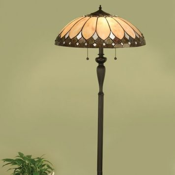 Brooklyn Lampa podłogowa