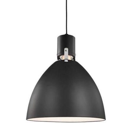 Brynne Lampa wisząca – Lampy i oświetlenie LED – kolor Czarny