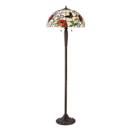 Butterfly Lampa podłogowa