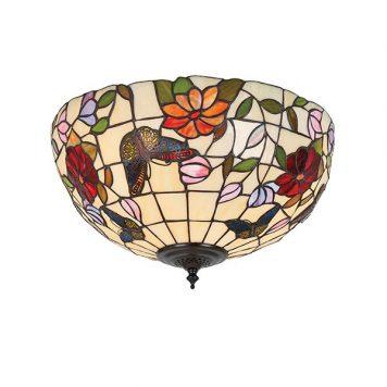 Butterfly Lampa sufitowa